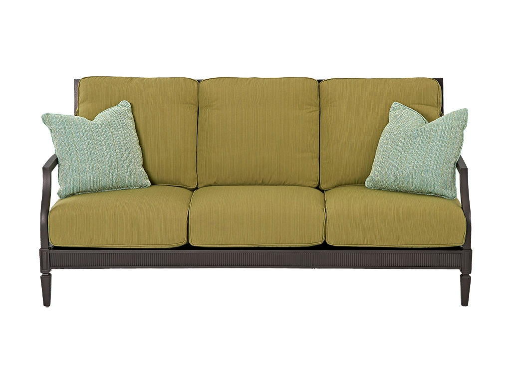 Klaussner Outdoor OutdoorPatio Cerissa Sofa W4200 SDR