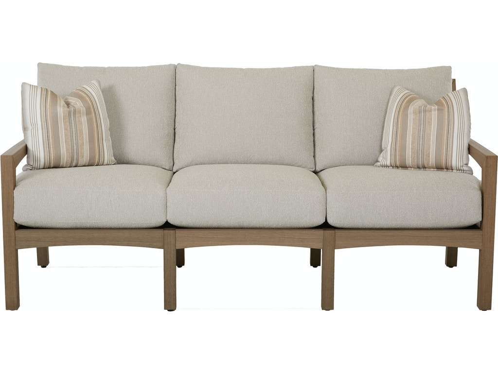 Klaussner Outdoor OutdoorPatio Delray Sofa W8502 S