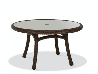 "Klaussner Outdoor International Laurel 54"" Dining Table W1000 DRT54"