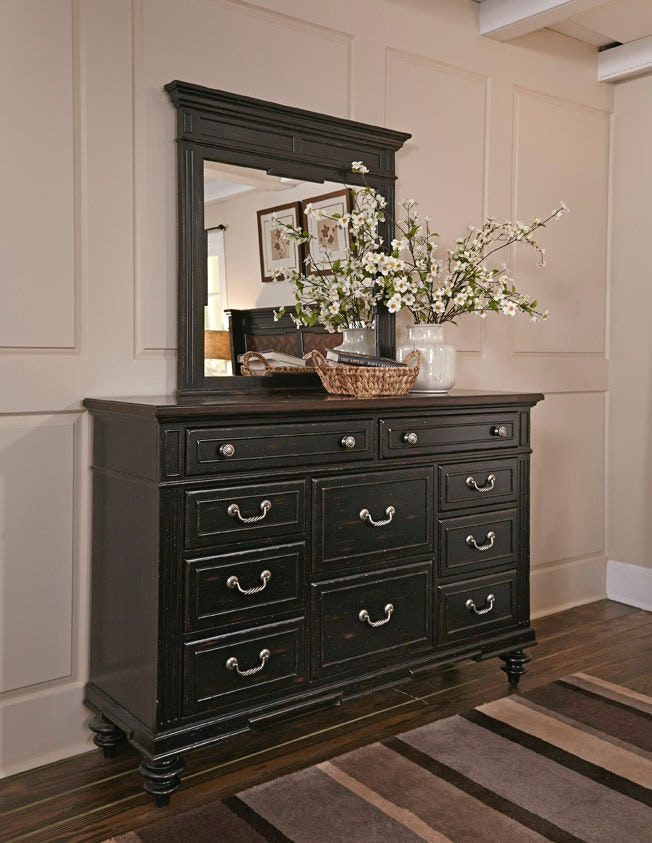 ... Bf Myers Furniture Goodlettsville Tn By Folio 21 Bedroom Dresser 965  001 B F Myers Furniture ...