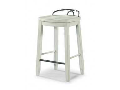 Trisha Yearwood Dining Room Cowboy Bar Stool