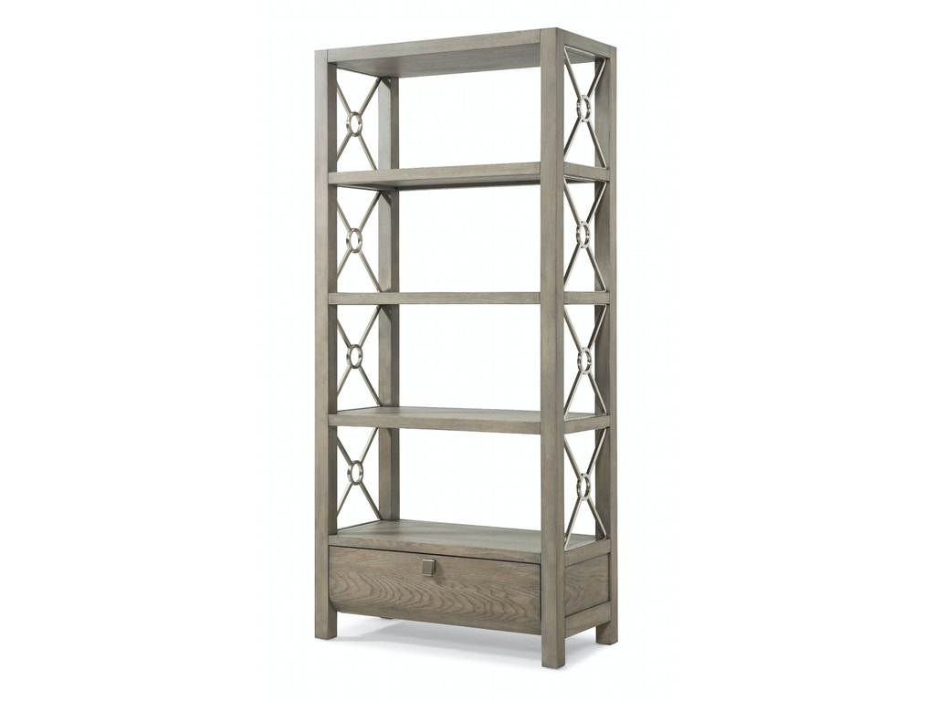 Trisha yearwood dining room etagere 924 860 etag for Dining room etagere