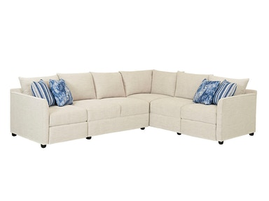Trisha Yearwood Living Room ATLANTA Sofa