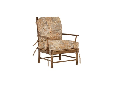 Trisha Yearwood Living Room Riverbank Occasional Chair