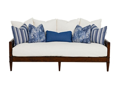 Trisha Yearwood Living Room GEORGIA RAIN Sofa