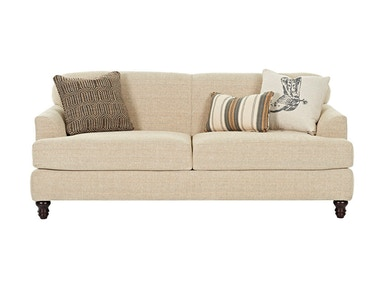 Trisha Yearwood Living Room Yukon Sofa