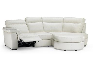 B757 182 221 207 Natuzzi Editions Sofa
