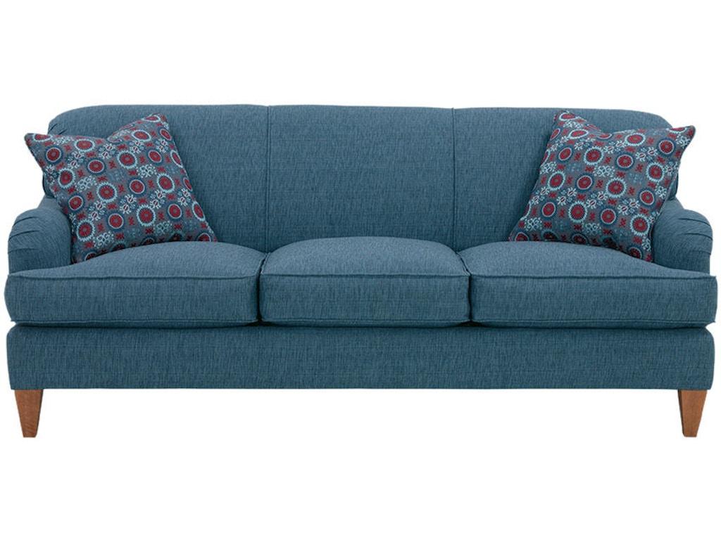 Robin Bruce Living Room Sofa Baez 002 Stahl Furniture
