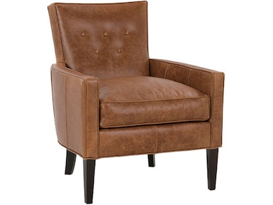 Chair - Leather