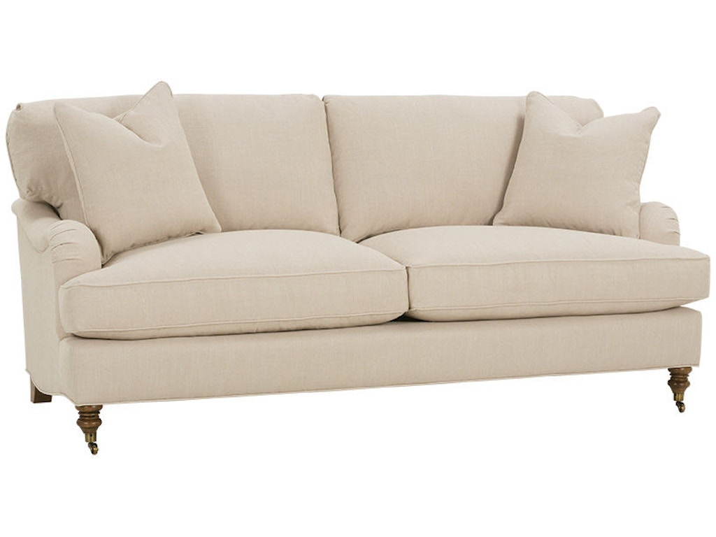 Robin Bruce Living Room Brooke Sofa Toms Price Furniture Chicago Suburbs