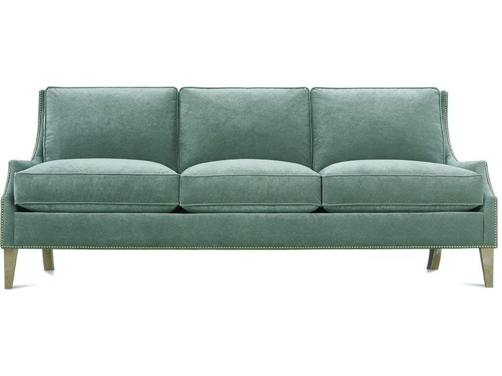 Robin bruce living room sofa duchess 002 stahl furniture for The living room 002