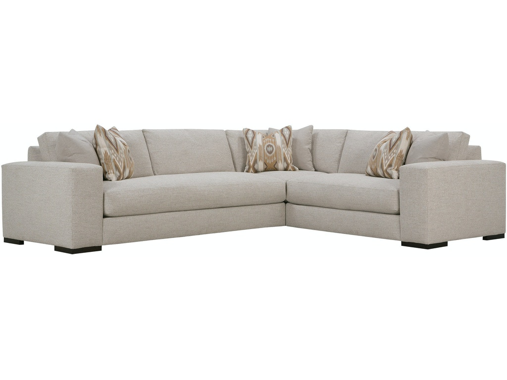 Robin Bruce Living Room Maddox Sectional Matter Brothers Furniture Fort Myers Sarasota