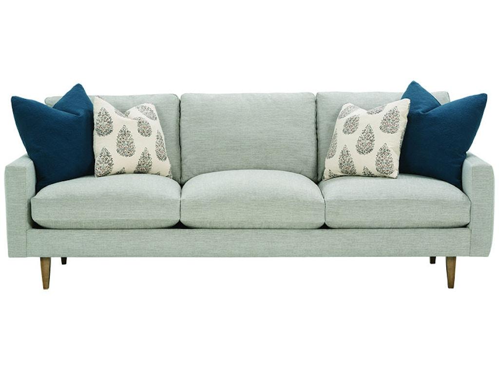 Robin bruce living room sofa oslo 003 shumake furniture for Furniture 4 less decatur al