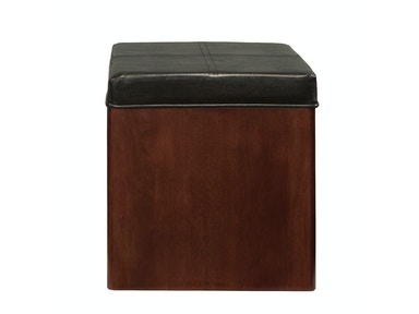 Somerton Dwelling Meticulous Storage Stool 431-30