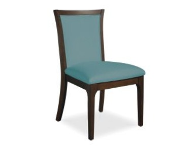 Somerton Dwelling Teal Lover Side Chair 802T36