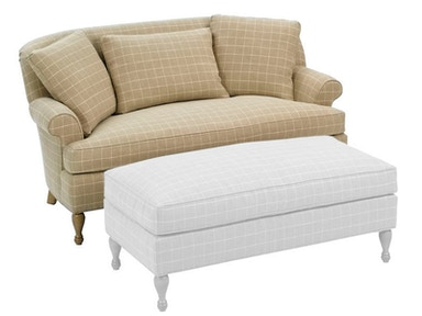 Wesley Hall Madison Settee 1404-70