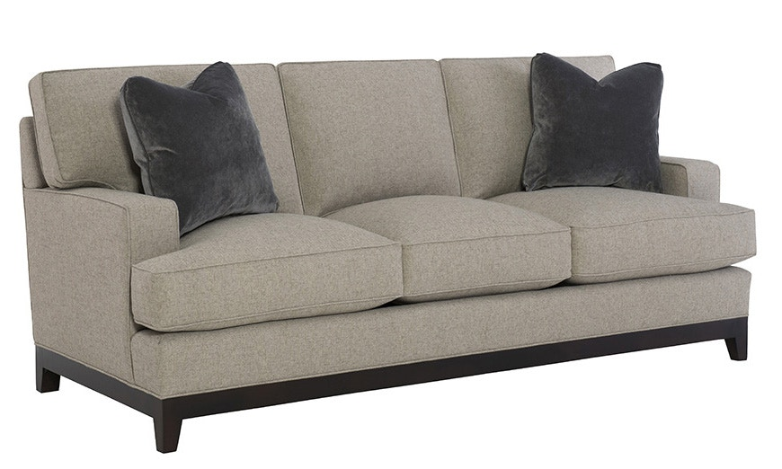 Wesley Hall Living Room Dorian Sofa