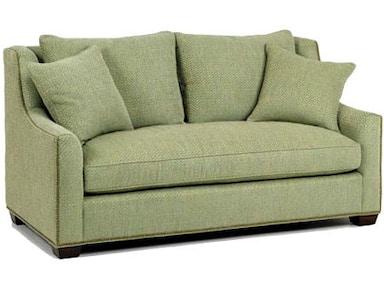 Wesley Hall Living Room Barrett Sofa