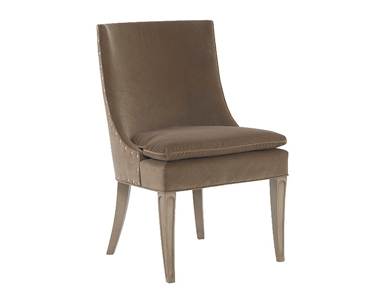 Wesley Hall Dining Room Elise Dining Chair 632 B F Myers Furniture Goodlettsville And