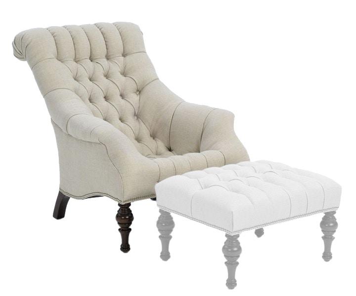Wesley Hall Living Room Irving Chair 793   Birmingham Wholesale Furniture    Birmingham, AL