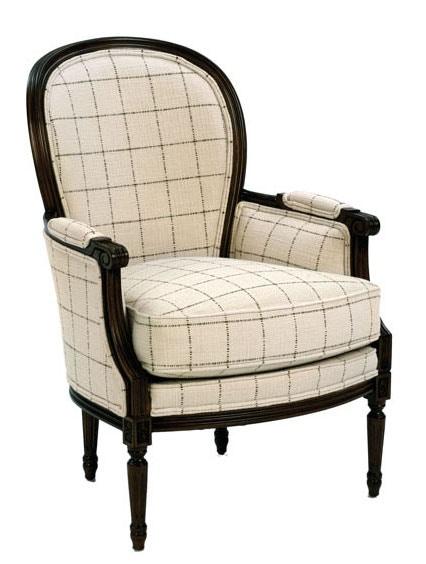 Wesley Hall Living Room Leia Chair