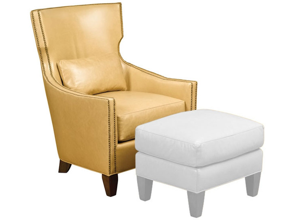 Wesley Hall Living Room Tribeca Chair L7082 Priba Furniture And Interiors Greensboro North