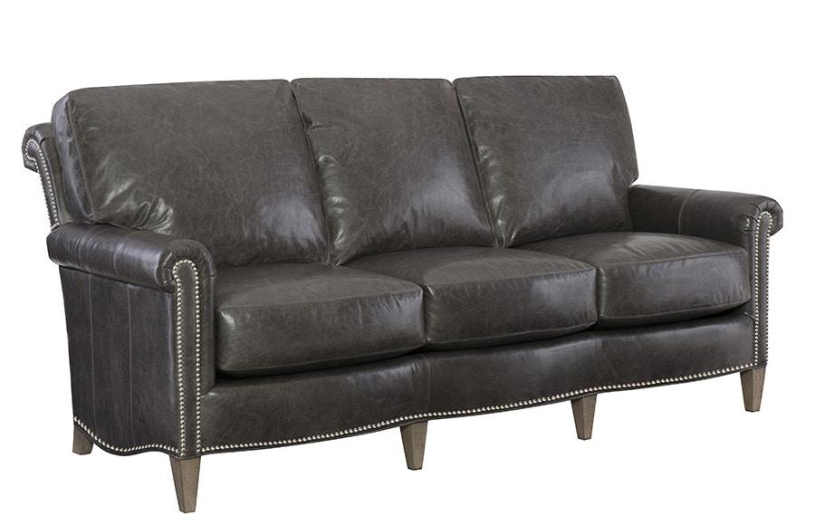 Wesley Hall Living Room Barringer Sofa L8074 82 B F