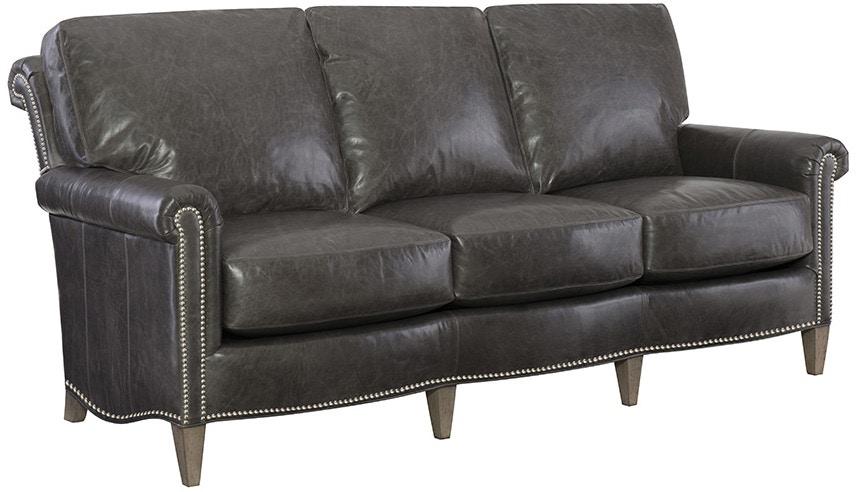 Wesley Hall Living Room Barringer Sofa L8074 82 Klingman S