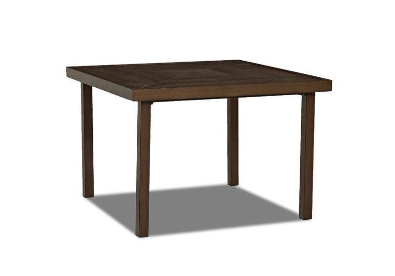 Outdoor/Patio Trisha Yearwood Outdoor 42 Dining Table .