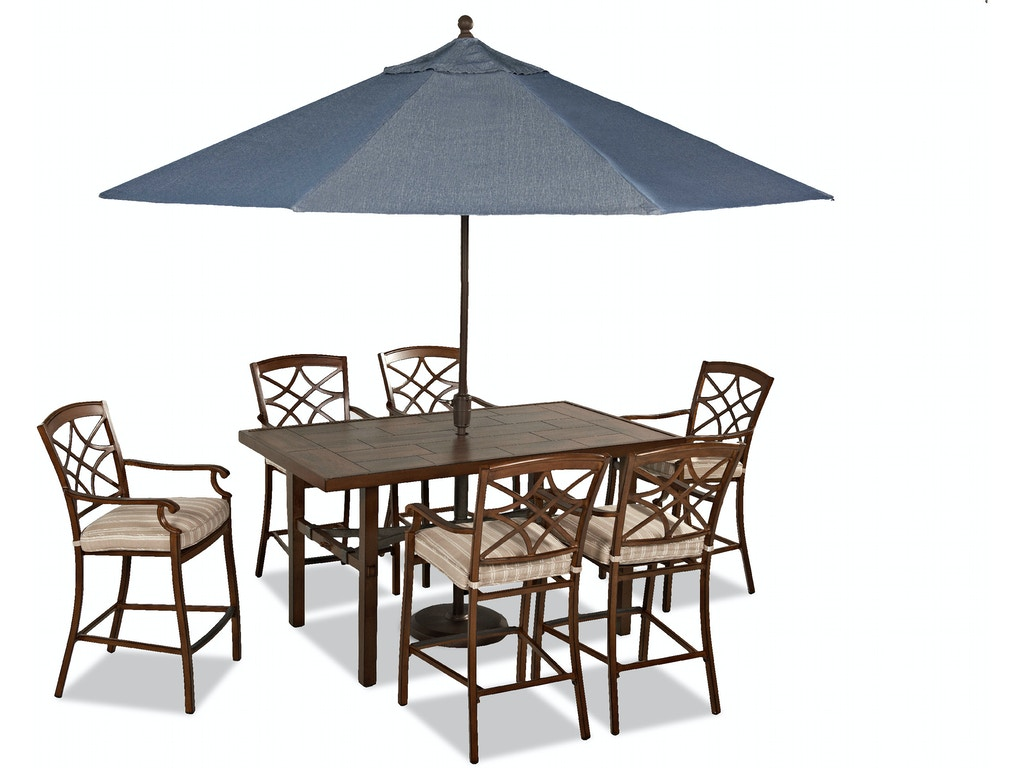 Outdoor Patio Trisha Yearwood Outdoor Umbrella W9020 Umb9