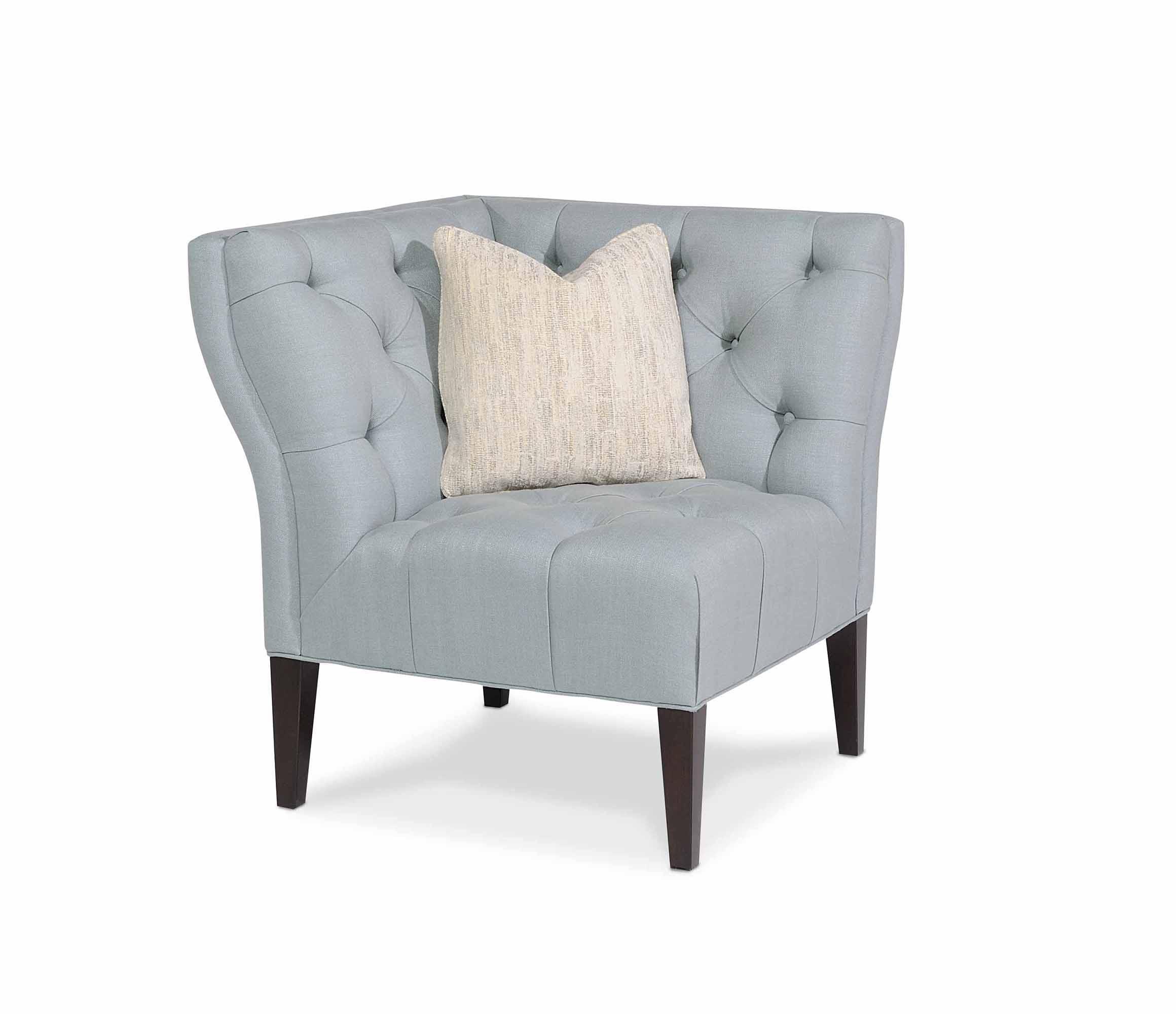 Taylor King Living Room Adair Corner Chair 2315 15 Studio