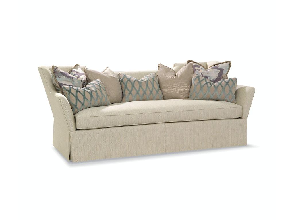 EJ Victor Living Room Exeter Sofa 602-110 - Studio 882 - Glen Mills ...