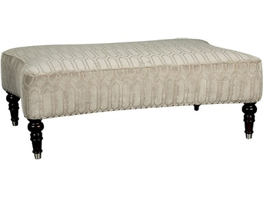 Rachael Ray by Craftmaster Ottoman R067100