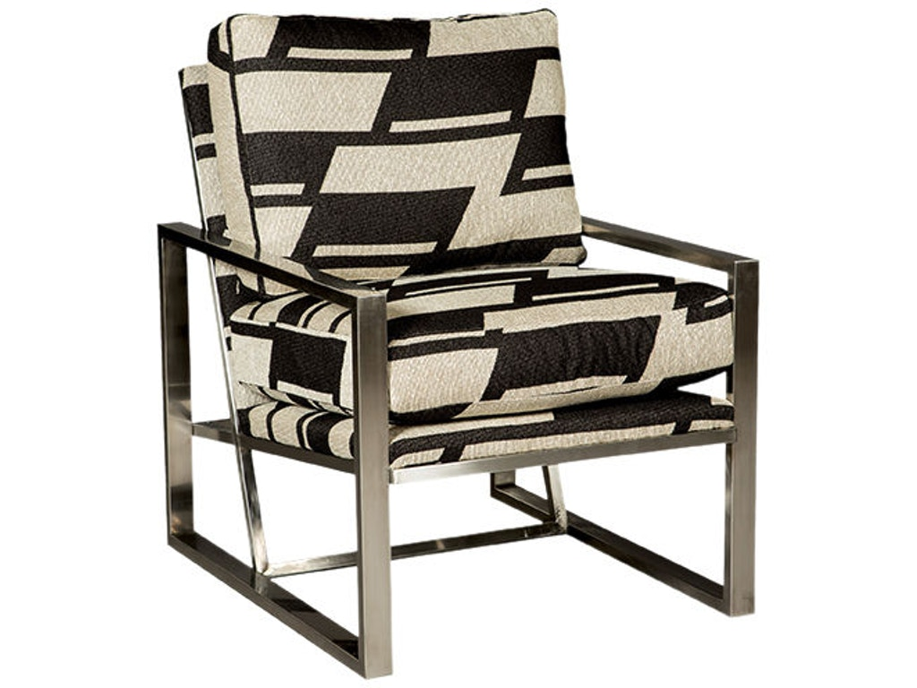 Rachael ray by craftmaster living room chair r069810cl matter brothers furniture fort myers - Living room furniture fort myers fl ...