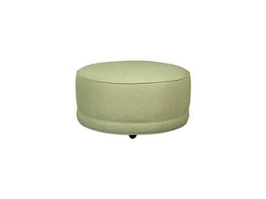 Rachael Ray by Craftmaster Living Room Ottoman