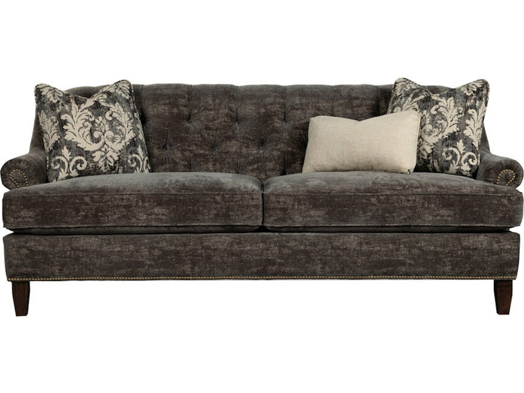 Rachael Ray by Craftmaster Living Room Sofa R761650CL ...