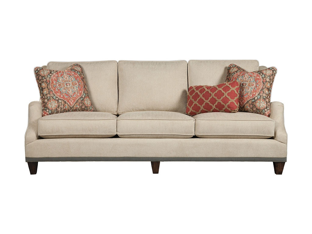 Rachael Ray by Craftmaster Living Room Sofa R761750CL - Brownlee's Furniture - Lawrenceville, GA
