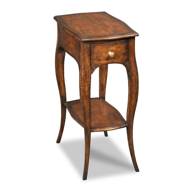 Woodbridge Furniture Rhone Drink Table 1086 10