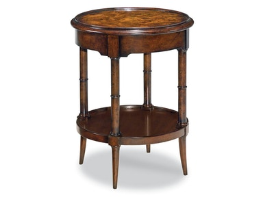 Woodbridge Furniture Regency Drink Table 1089-01