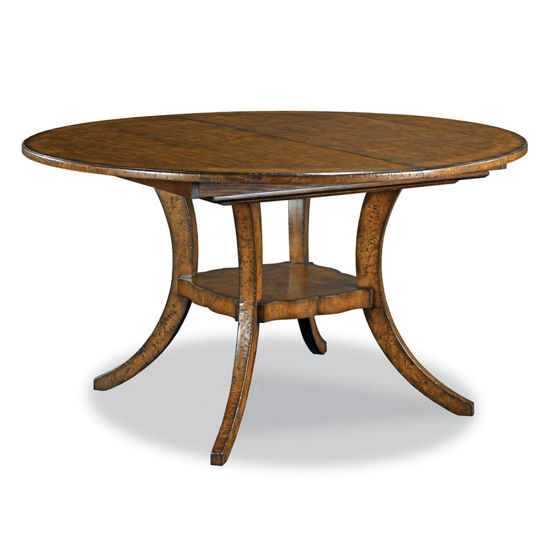 Woodbridge Furniture Dining Table 5057 08