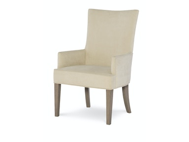 Rachael Ray Home by Legacy Classic Furniture Upholstered Host Chair 6000-451 KD