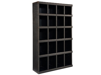Magnolia Home by Joanna Gaines Bookcase, Classroom Cubby 2070659DB