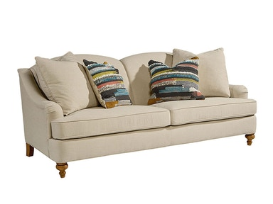 Magnolia Home by Joanna Gaines Adore Sofa, Linen 55502301