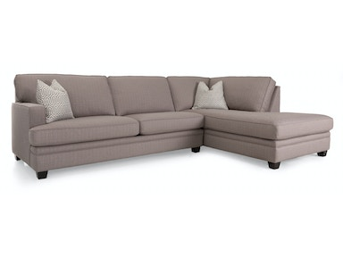 Decor-Rest 2696-Sectional 2696-Sectional