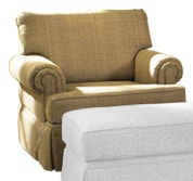 Brick City Furniture Living Room Chair 4071   Aaronu0027s Fine Furniture   Altamonte  Springs, FL