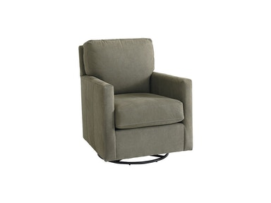 Bassett Living Room Swivel Glider