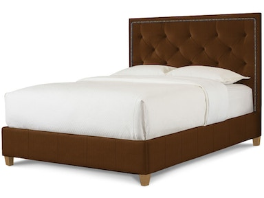 Bassett Bedroom King Rectangular Bed