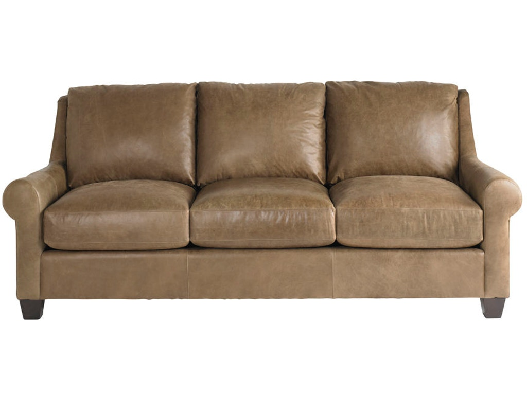 Bassett Living Room Sofa 3101 72l Royal Furniture And