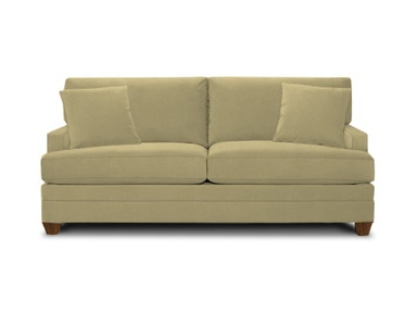 Bassett Living Room Sofa