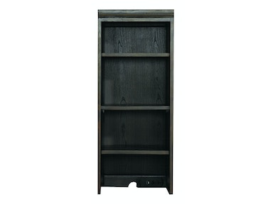 Bassett Bookcase Hutch 6464-H916